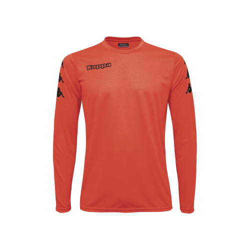 Goalkeeper Tee Red
