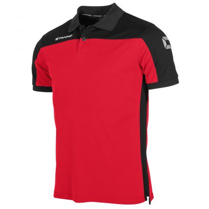 Pride Polo Red