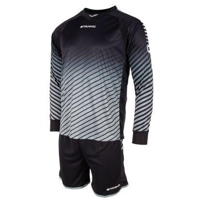 Blitz Goalkeeper Set Black