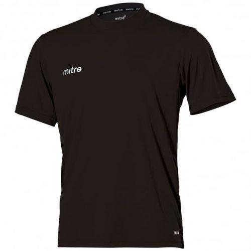 Camero T-Shirt Black