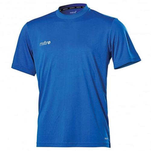 Camero T-Shirt Royal