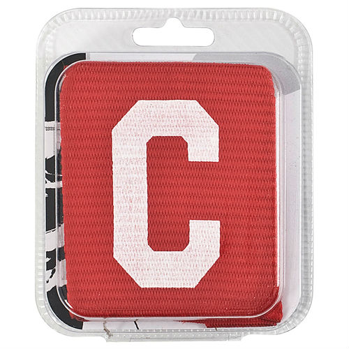 Captains Big C Armband