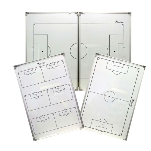 Double Sided Folding Tactic Board 90x120cm