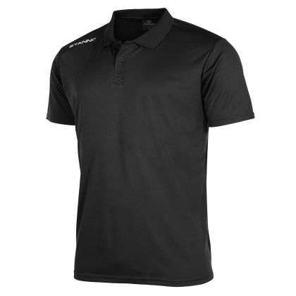 Field Polo Black