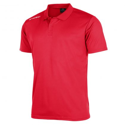 Field Polo Red