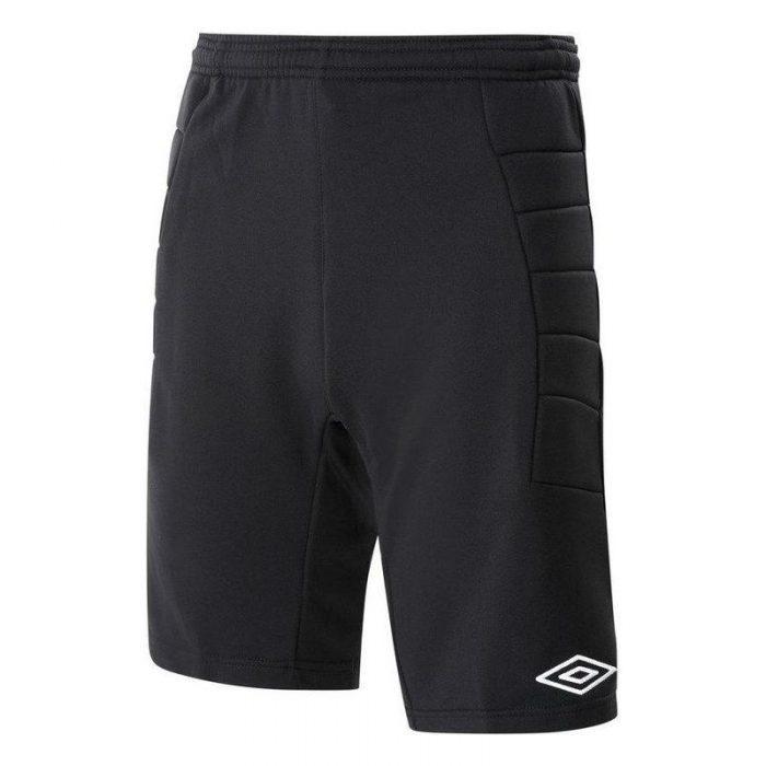Padded Goalkeeper Shorts