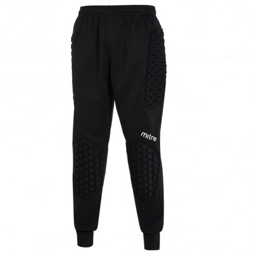Guard Goalkeeper Trousers Black