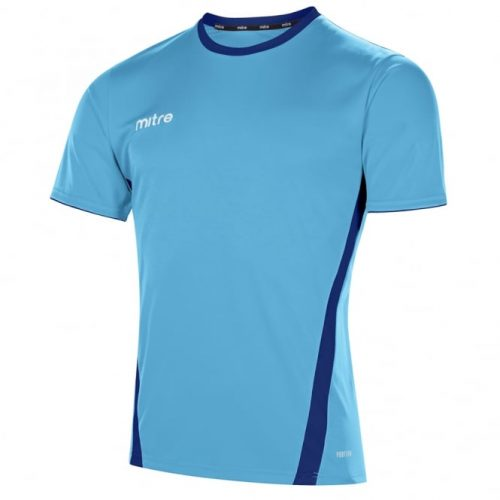 Origin T-Shirt Sky & Navy