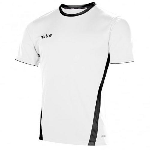 Origin T-Shirt White & Black