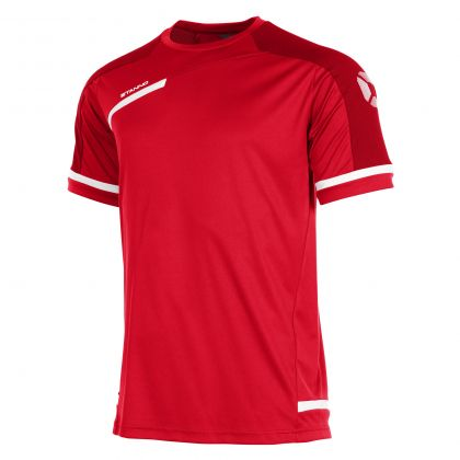 Prestige T-Shirt Red