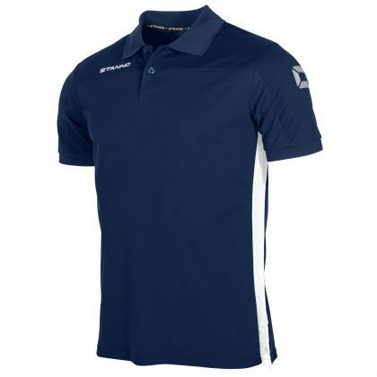 Pride Polo Navy