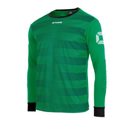 Tivoli Goalkeeper Shirt Green