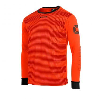 Tivoli Goalkeeper Shirt Orange