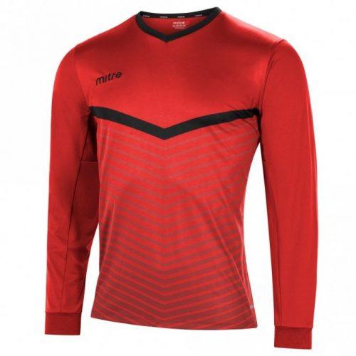 Unite Jersey Red & Black