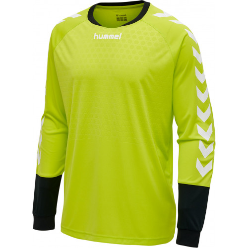 Hummel Essential Goalkeeper Jersey Primrose