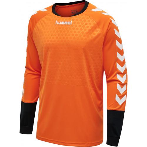 Hummel Essential Goalkeeper Jersey Tangerine