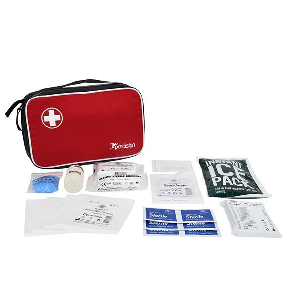 Academy Grab Bag & Medi Kit C