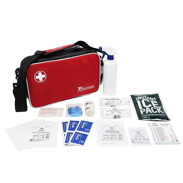 Academy Medi Bag & Medi Kit B