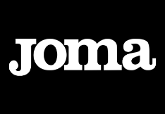 Joma Logo Size