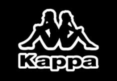 Kappa logo Size