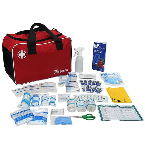 Team Medi Bag & Astro Medical Kit