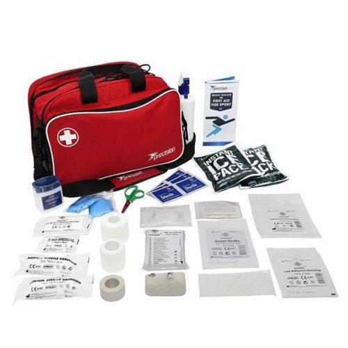 Touchline Medi Bag & Medi Kit A
