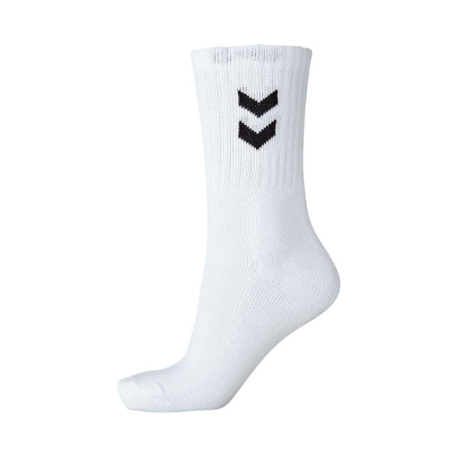 Hummel classic 3pack white and black