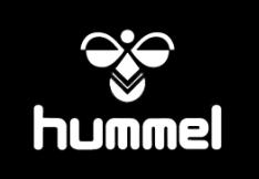 hummel logo size