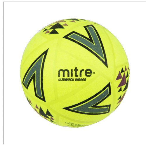 mitre indoor ball