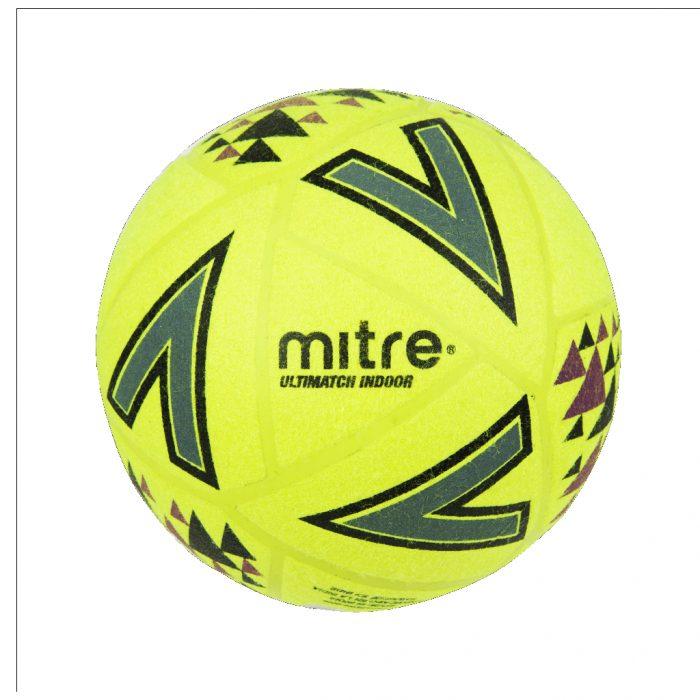 mitre indoor ball