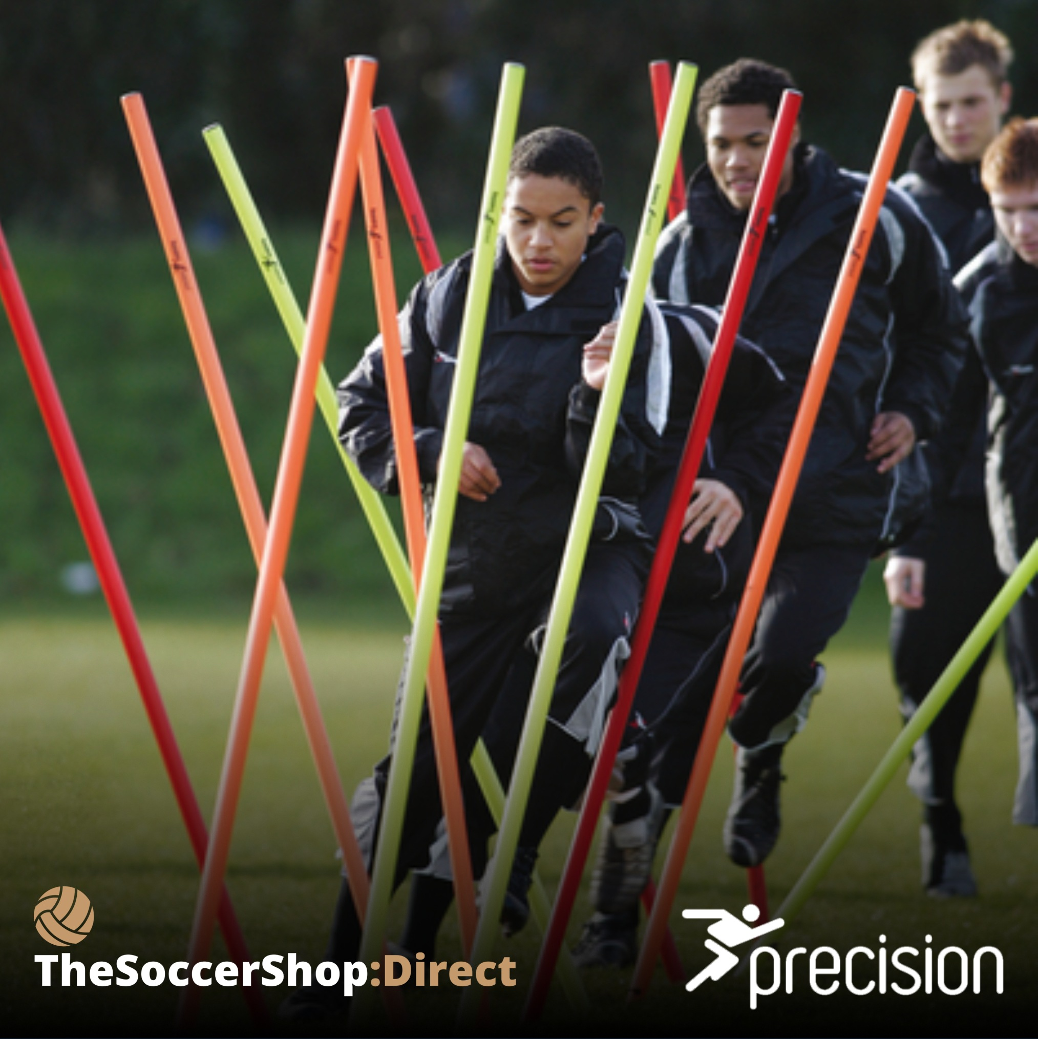Precision Range