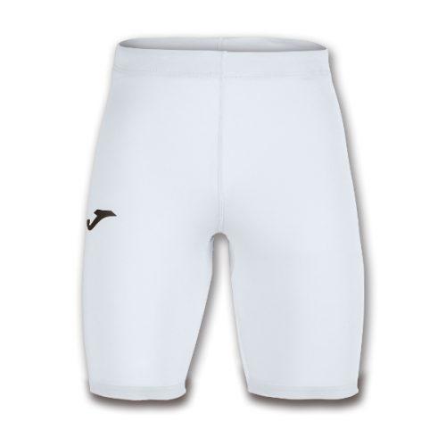 Joma Brama academy shorts white