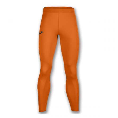 Joma Brama academy tights orange