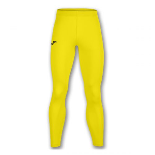 Joma Brama academy tights yellow