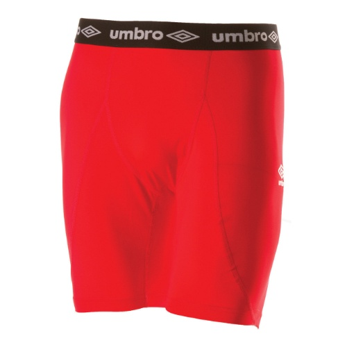 Umbro Core power shorts red