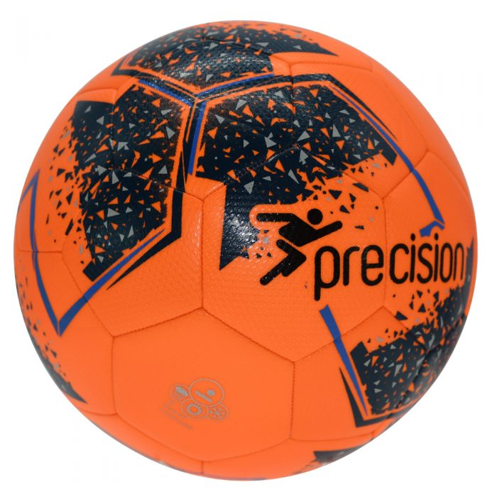 Precision Fusion IMS Training Ball Orange