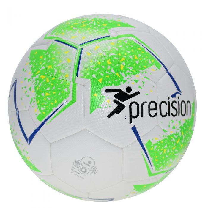Precision Fusion IMS Training Ball White Green
