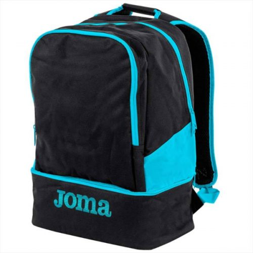 Joma Training backpack black-blue