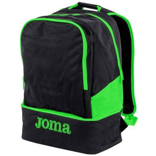 Joma Training backpack black-green