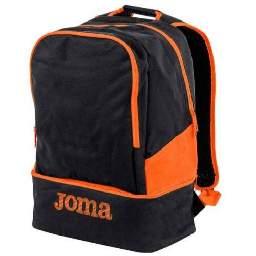 Joma Training backpack black-orange