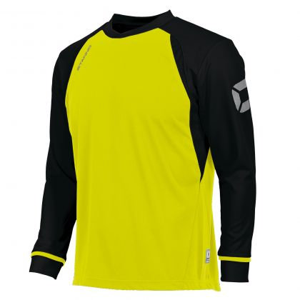 stanno LIGA LS NEON YELLOW BLACK