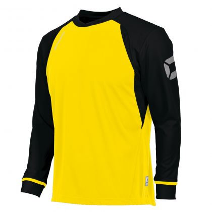 stanno LIGA LS YELLOW BLACK