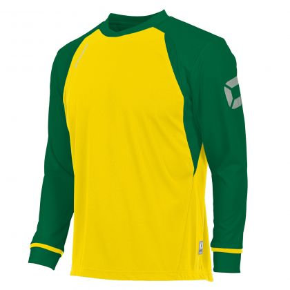 stanno LIGA LS YELLOW GREEN
