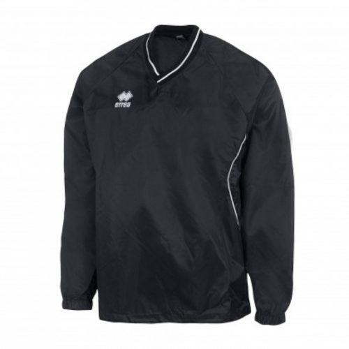 errea Ottowa jacket Black