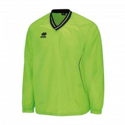 errea Ottowa jacket green