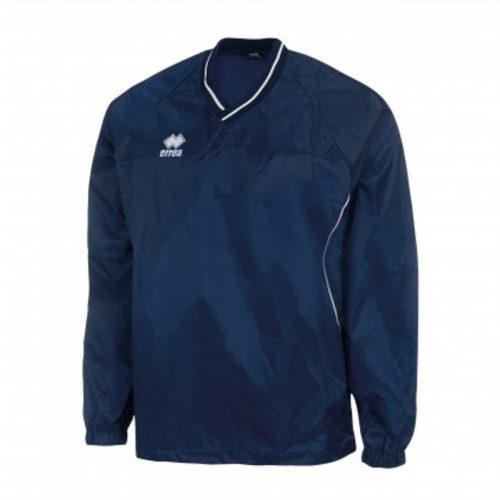 errea Ottowa jacket navy