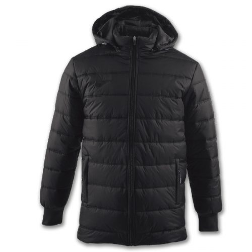 Joma Urban Jacket Black