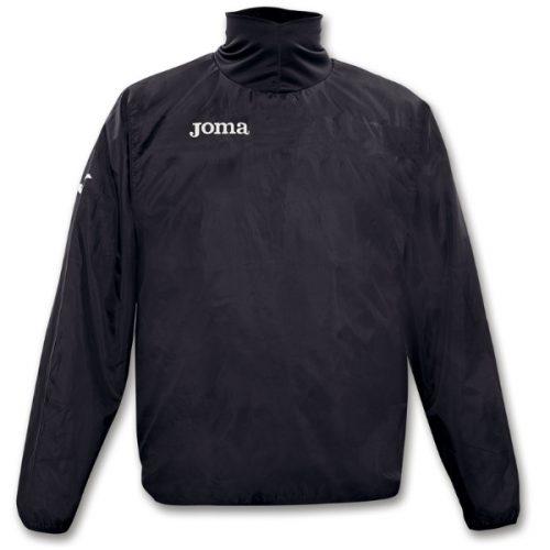 joma Windbreaker Black