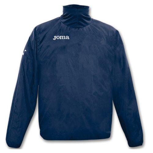 joma Windbreaker navy