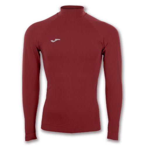 Joma barma classic shirt burgundy